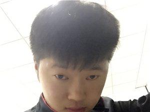 【帅男秀场】刘宇