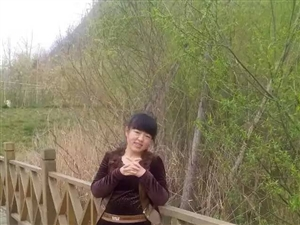【美女秀场】wangxiaoxiao