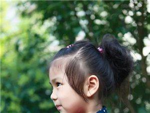 【萌宝秀场】周湘怡