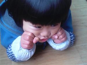 【萌宝秀场】傅江琪