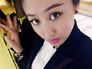 【美女秀场】张爱霞 31岁 狮子座 珠宝店导购