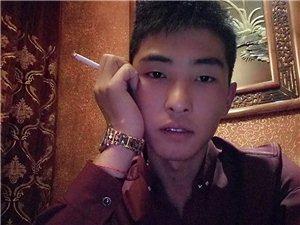 【帅男秀场】卢凯强