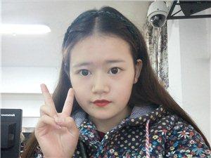 【美女秀场】王瑾