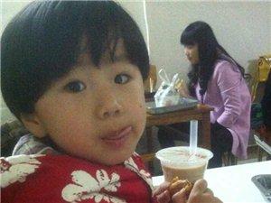 【萌宝秀场】杨欣妍