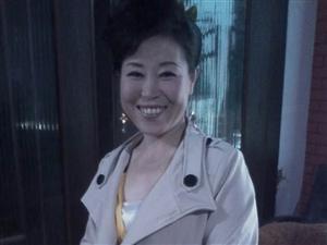 【美女秀场】招远在线微封面第一九七期:秀波