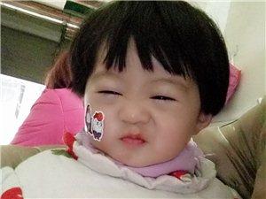 【萌宝秀场】龙盛佳诺