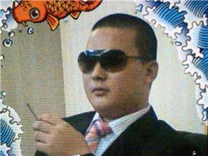 【帅男秀场】贺永刚