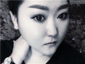 【美女秀场】豪杯微女神大赛18号―林娜