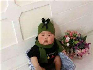 【萌宝秀场】王跃霖