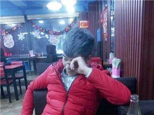 【帅男秀场】鲁鸿晖