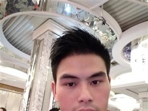 【帅男秀场】姚俊杰