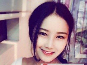 【美女秀场】陈娟