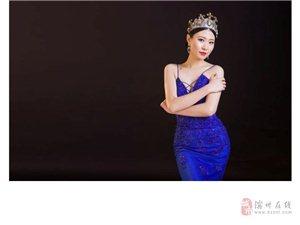 【美女秀场】刘羽茜