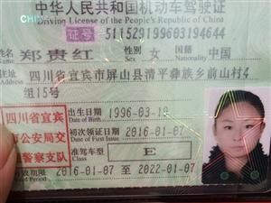 驾驶证认领