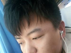 【帅男秀场】高建华