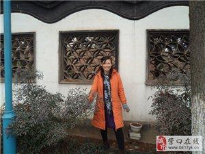 【美女秀场】杨梅