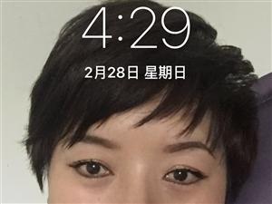 【美女秀场】朱乐