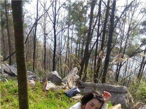 赏大犀山公园美丽景象