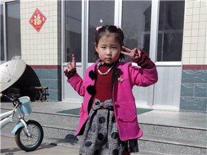 【萌宝秀场】徐守珮