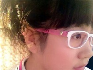 【萌宝秀场】张钰婧