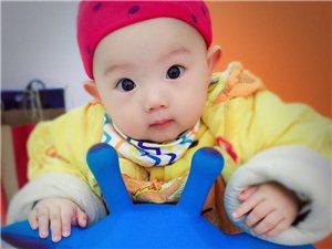 【萌宝秀场】杨俊豪