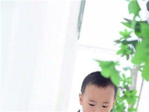 【萌宝秀场】李忠屹