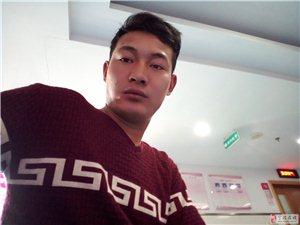 【帅男秀场】朱鸿军
