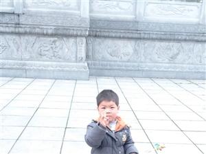 【萌宝秀场】刘亮
