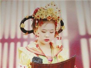 【萌宝秀场】刘雅涵