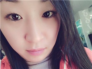 【美女秀场】杨文丽