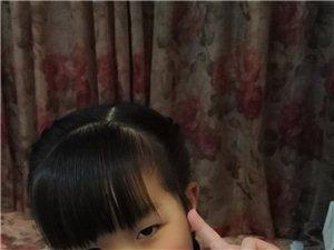 【萌宝秀场】曹焕婷