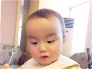 【萌宝秀场】徐绍宸