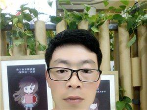 【帅男秀场】白云泉
