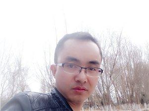 【帅男秀场】李洪林