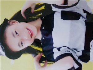 【美女秀场】覃筱灵