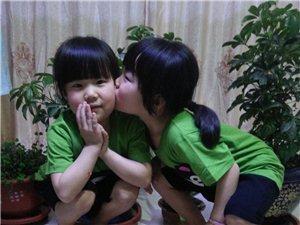 【萌宝秀场】任性的双胞胎姐妹
