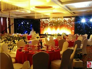 承接大型慶典、高端婚禮、開業等