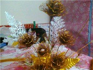 花環,花束,盆景