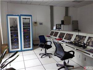 专业承接高清监控,弱电工程
