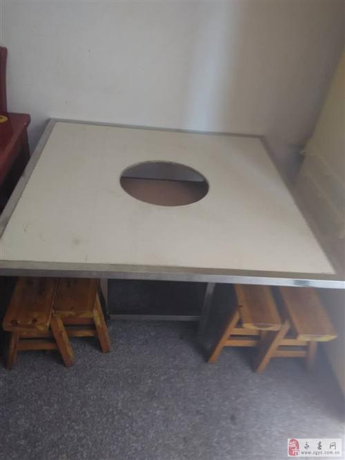 出售咯摊桌椅