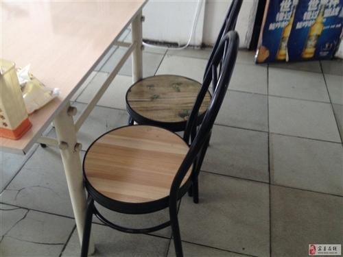 卖桌子凳子了