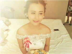 致力将每个新娘打造成最美天使!