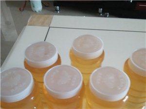 蓝田纯天然蜂蜜