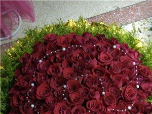 love.致爱婚庆鲜花庆典