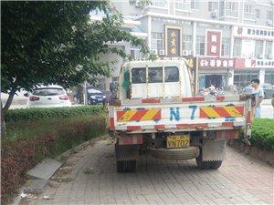 低价出售唐骏货车