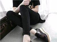 時裝尖頭女鞋