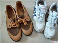 男士夏季网鞋