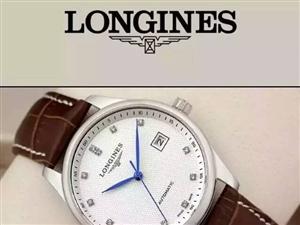 全新最热款浪琴机械手表