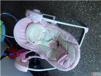 宝宝电动摇篮