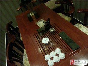 蛟河聚贤茶楼